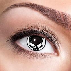 Store kranie øjne kontaktlinser 12 mdr