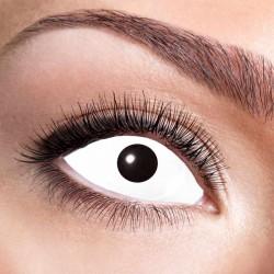 22 mm kontaktlinser hvid 6 mdr