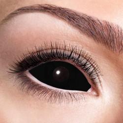 22 mm kontaktlinser sort 6 mdr
