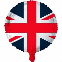 Folieballon England 46 cm