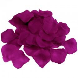 Blomme Lilla rosenblade 100 stk
