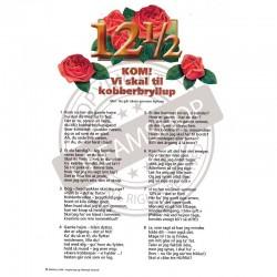 Kobberbryllups sang 2144