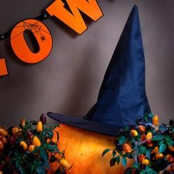Heksehat Halloween