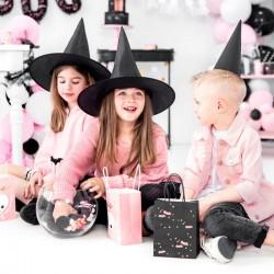 Heksehat Halloween til børn