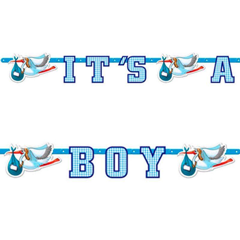 Guirlande It's a boy