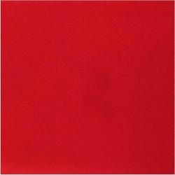 Airlaid Tekstilservietter Rød julepynt