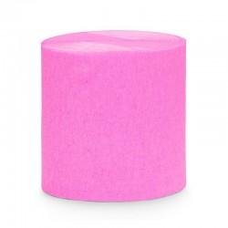 4 stk. Creperuller Pink 5 cm x 10 meter
