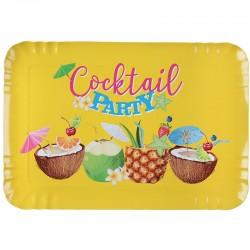 Bakker i pap Cocktail Party 5 stk.