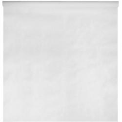 Hvid gulvløber 15 meter x 100 cm