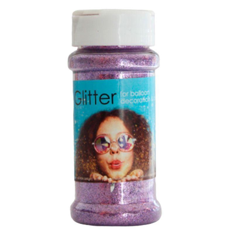 100 gram glitter - syren