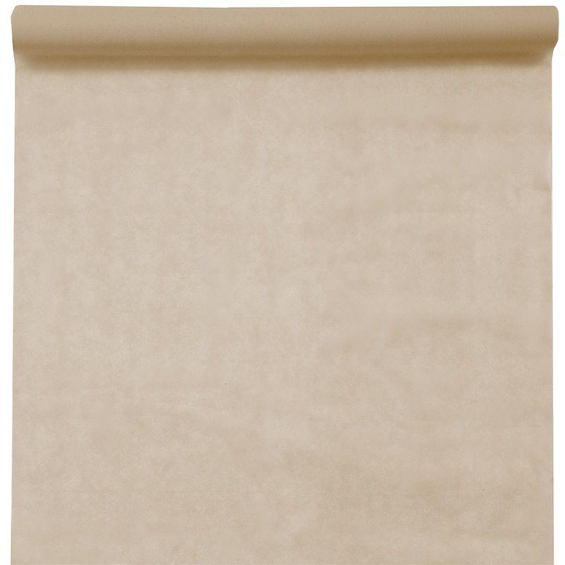 Creme gulvløber 15 meter x 100 cm