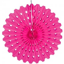 Pink roset. 45 cm 1 Stk