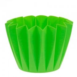 Limegrøn urtepotteskjuler Adonis 11 Cm