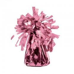 Rose gold folie ballonvægt 170 g