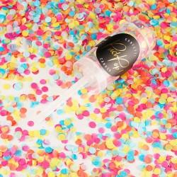 Mix push pop konfetti