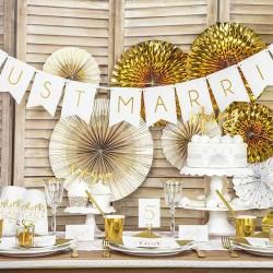 Cupcake Wrappers bryllupspynt