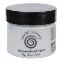 Cosmic Shimmer antik sand pasta delicate blue, 50 ml