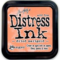 Stempelsværte dried marigold Distress Ink