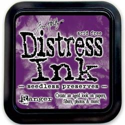 Stempelsværte seedless preserves Distress Ink