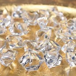 klare krystaller