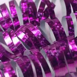 Serpentiner Pink nytår