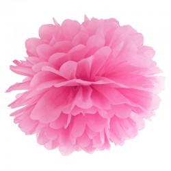 Pink Pom Pom. 35 cm