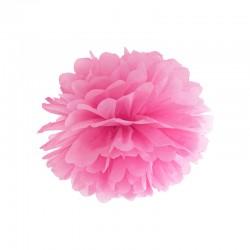 Pink Pom Pom. 25 cm