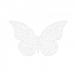 Deko sommerfugl design 2. 6 cm