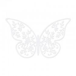 Deko sommerfugl design 1. 8 cm