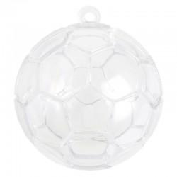 Klar fodbold gaveæske 4 stk