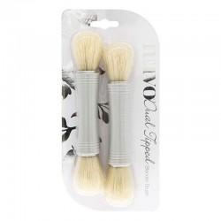 NUVO Dual Blending Brush 984N