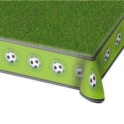 Borddug Fodbold 130x180. cm
