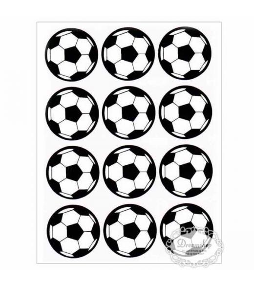 Oblater Fodbolde
