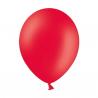 """Røde balloner 12"""" - 10 stk"""