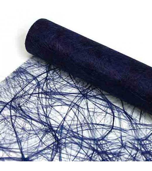 Bordløber sizoweb marineblå 25 m