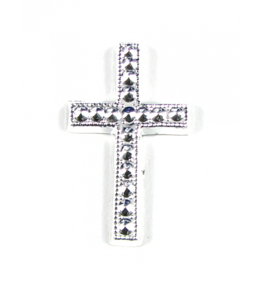 Kors sølv. 25 Stk