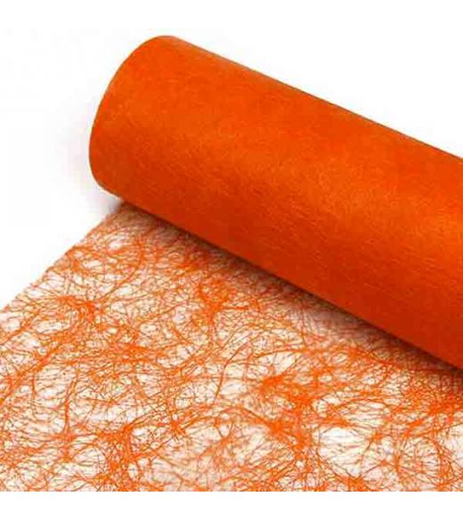 Bordløber sizoflor orange 25 m