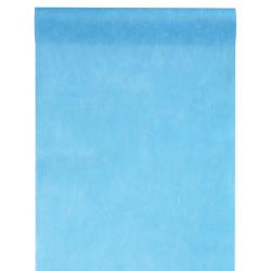 Turkis bordløber. 30 cm x 10 m