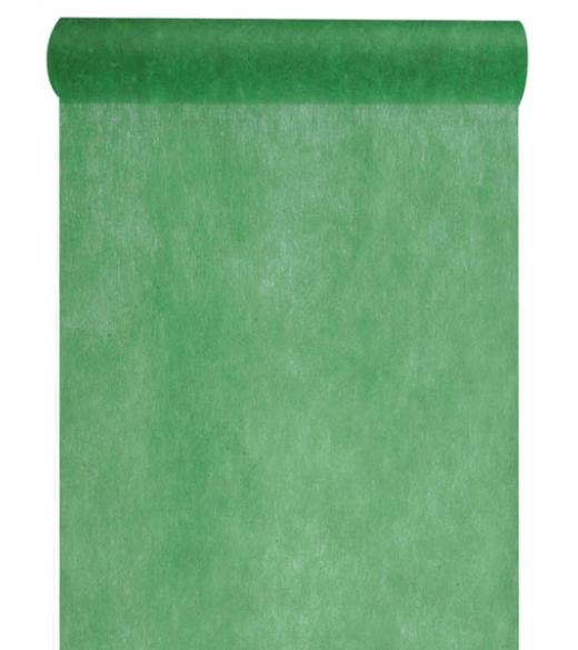 Grøn bordløber. 30 cm x 10 m