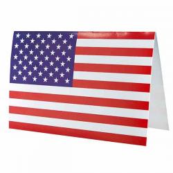 USA Kort. 10 stk