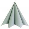Airlaid tekstilservietter Grå 40x40 cm