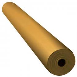 Airlaid Dug guld 1,20 x 25 m