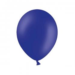 Mini balloner mørkeblå 12 cm 100 stk