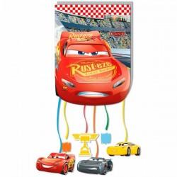 Disney Cars 3 Piñata 28 cm