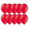 """Røde balloner 12"""" - 100 stk"""