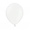 12 cm Mini balloner hvid 100 stk