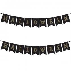 Sort Banner Halloween