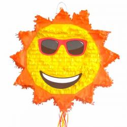 Pinata Glad Sol