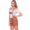 Bavarian shorts Dame L/XL