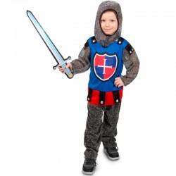 Ridder kostume 6-8 år
